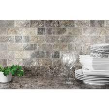 lowes kitchen backsplash tile lowes backsplash tile photo of 20 subway tile backsplash lowes smith