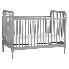 How To Convert 3 In 1 Crib To Toddler Bed by La Baby Napa 3 In 1 Convertible Crib Hayneedle