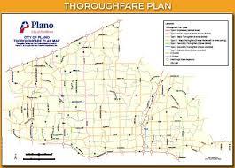 map plano plano tomorrow maps plano tomorrow comprehensive plan official