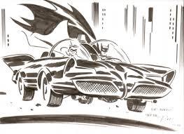 batman car drawing batman and robin by darwyn cooke comic art batman pinterest