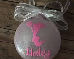 cheer ornament etsy