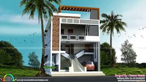 three storied house rental area kerala home design bloglovin u0027