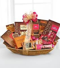gift baskets denver godiva chocolate basket in denver co veldks flowers http