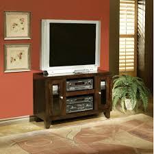 cabinet sle colors golden oak by whalen san luis 42 television console w 2