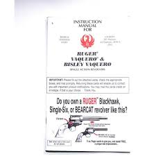 firearm manuals tagged