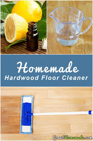 hardwood floor cleaner meze