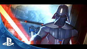 darth vader ps4 black friday a new disney infinity 3 0 playstation 4 bundle has been spotted