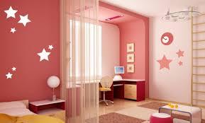 photos de chambre de fille peinture couleur saumon clair avec couleur mur chambre bb fille
