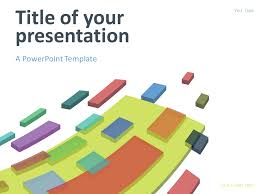 templates powerpoint abstract modern abstract powerpoint template presentationgo