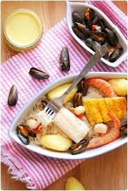 cuisiner choucroute crue choucroute de la mer concours franceagrimer cerise compagnie