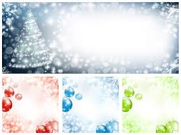 christmas ornaments and background vector free vector 4vector