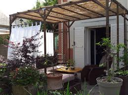 How To Build A Grill Gazebo by Pallet Decks Pallet Terraces U0026 Patios U2022 1001 Pallets