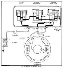 automotive generator wiring diagram 12 wire generator wiring
