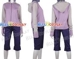 Hinata Halloween Costume Cheap Naruto Cosplay Hinata Hyuga Costume Aliexpress