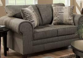 Loveseat Ottoman Fabric Sofa U0026 Loveseat Set W Optional Ottoman U0026 Chair