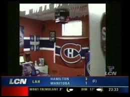 chambre canadien de montreal ma chambre du canadien à lcn