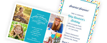 birthday invitations by invitationconsultants