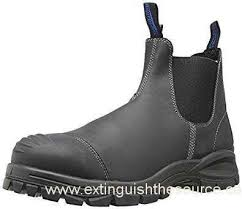 blundstone womens boots canada blundstone s bl990 steel toed work shoe clearance sale color