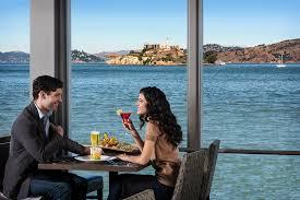Restaurants Open Thanksgiving San Francisco San Francisco Waterfront Seafood Restaurant Dining With A View