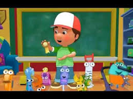 handy manny u0027s tools game intro video