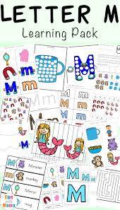 letter m activities for letter of the week fun with mama