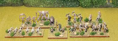 Splintered Light Miniatures Mighty Armies Necromancer Boxed Set Purple Pawn