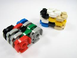 How to organize your Lego bricks for efficient building