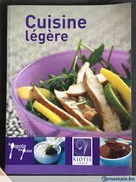 recette cuisine legere livre de recettes cuisine légère a vendre 2ememain be
