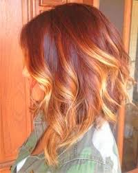summer red highlights hair color 2015 google search hair color