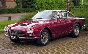 maserati bordeaux 1961 1964 maserati 3500 gti maserati supercars net