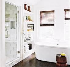 bathroom shelves contemporary bathroom