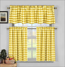 Kitchen Valances And Tiers by Kitchen Country Style Curtains Waverly Kitchen Curtains Valance