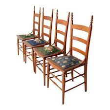 Victorian Dining Chairs Vintage U0026 Used Victorian Dining Chairs Chairish