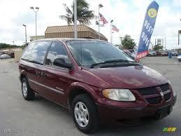 2001 Dodge Caravan Interior 2001 Dark Garnet Red Pearlcoat Dodge Caravan Se 21775620
