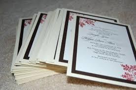 wedding invitation ideas do it yourself wedding invitation ideas do it yourself invitations