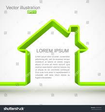 green house outline stock vector 130502678 shutterstock