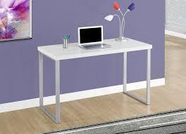 Monarch Specialties L Shaped Desk Computer Desk 48