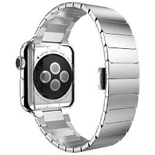 butterfly link bracelet images Hoco link bracelet stainless steel band for apple watch lululook jpg