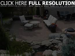 Outdoor Kitchen Grills Designs Afrozep Com Decor Ideas And by Backyard Pavers Designs Home Outdoor Decoration