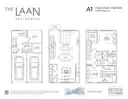 Half Bath Plans Residences U2013 The Laan Residences