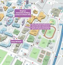 Lsu Campus Map Uofl Map Image Gallery Hcpr