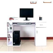 bureau informatique avec rangement bureau informatique design civilware co