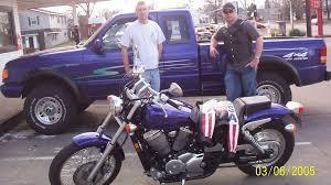 i might get a honda shadow 750cc sportbikes net