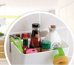 aliexpress com buy kitchen walling rack plastic storage holder