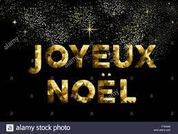 joyeux noel christmas cards merry christmas greeting card in language joyeux noel gold
