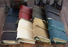 Leather Memory Book Aliexpress Com Buy 2017 New Leather Vintage Business Notebook