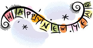 Happy New Year Banner Clipart U2013 Happy Holidays