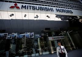 mitsubishi japan mitsubishi motors used improper fuel economy data on over 10 older