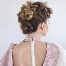 different hair buns goddess updo heatherchapmanhair 14 different hair buns