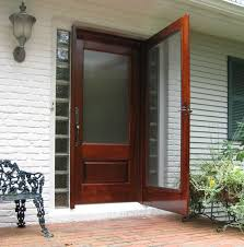 storm door with screen and glass best 25 glass storm doors ideas on pinterest storm doors glass